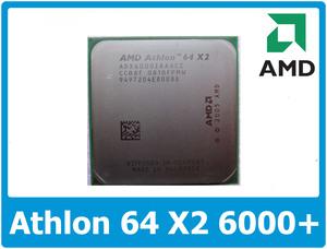 Процессор Athlon 64 X2 6000+ 3 Ghz AM2 ADX6000IAA6CZ300x300