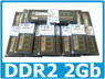 DDR2 2GB 800 PC6400 Kingston