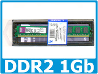 DDR2 1Gb 800 PC-6400 Kingston