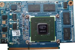 Видеокарта для ноутбука Asus K55v A55v K55vm N13P-GLR-A1300x300