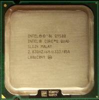 Intel Core 2 Quad Q9500 2.8 ГГц
