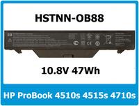 Аккумулятор для ноутбука HP ProBook 4510s 4515s 4710s 10.8V 47Wh
