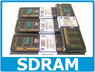 SDRAM 512 MB Kingston PC133