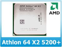 Процессор Athlon 64 X2 5200+ 2.60 Ghz AM2 ADO5200IAA6CZ