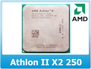 AMD Athlon II X2 250 AM2+ AM3 3,0 GHz300x300