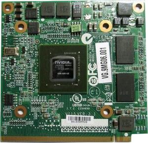Видеокарта для ноутбука Nvidia Geforce 9300m gs 256mb300x300