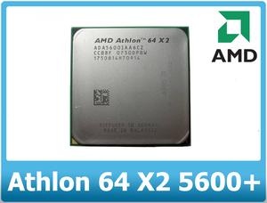 Процессор Athlon 64 X2 5600+ 2.90 Ghz AM2 ADO5600IAA5DO300x300