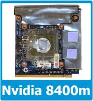 Видеокарта для ноутбука Nvidia Geforce 8400m gs 256mb up to 1024mb