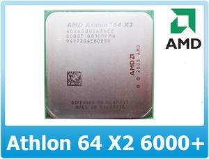 Процессор Athlon 64 X2 6000+ 3 Ghz AM2300x300