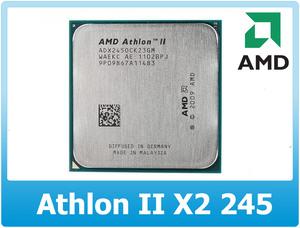 AMD Athlon II X2 245 AM2+ AM3 2,9 GHz ADX245OCK23GM300x300