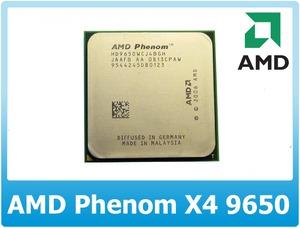 AMD Phenom X4 9650 AM2 AM2+ 2,3 GHz HD9650WCJ4BGH300x300