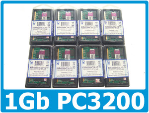 sodimm DDR 1GB 400 PC3200 Kingston300x300
