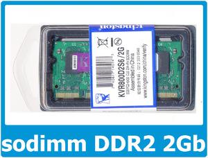 sodimm DDR2 2gb 800 Mhz PC6400 Kingston 8-чиповая300x300