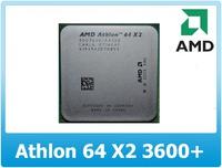 Процессор Athlon 64 X2 3600+ 1.90 GHz