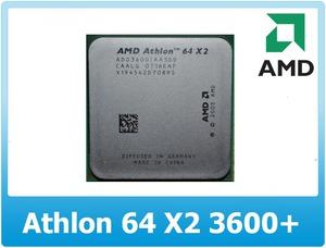 Процессор Athlon 64 X2 3600+ 1.90 GHz300x300