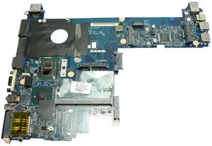 Материнская плата HP Elitebook 2540P i7 LA-5251P 598762-001300x300