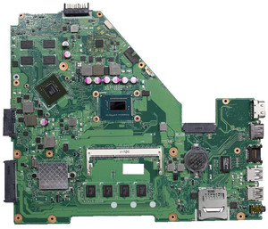 Мат. плата Asus X550CC X550CA X550VB 90NB00W0 60NB00WA300x300