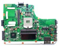 Материнская плата Asus K55 A55 R500 U57 K55VM Rev: 2.0