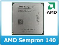 AMD Sempron 140 AM2+ AM3 2,7 GHz SDX140HBK13GQ