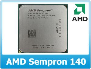 AMD Sempron 140 AM2+ AM3 2,7 GHz SDX140HBK13GQ300x300
