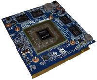 Видеокарта для ноутбука Nvidia Geforce 8600m gs 512mb